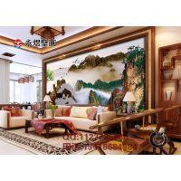 供应大型壁纸 电视背景墙壁画 客厅沙发背景墙