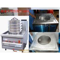 供应集高效品质环保油不锈钢蒸炉 耐烧环保生物质蒸锅