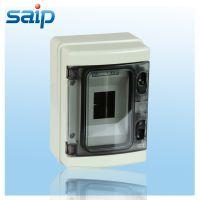 优惠促销 回路配电箱SHA-4  4位断路器配电箱 照明分线箱