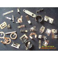 供非标铜插头片,AA5号电池片,洋白铜屏蔽罩,深圳金和誉五金