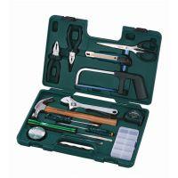 世达工具15件基本维修组套06008世达综合组套经销批发正品工具