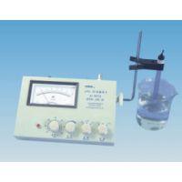 上海雷磁PHS-25型指针式PH计/酸度计