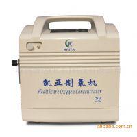 凯亚制氧机ZY-3AA/家用氧气机/便携医疗制氧机/吸氧机