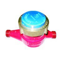 热水器配件批发 立式水表 水表厂 旋翼式水表