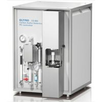 CS-800碳硫分析仪