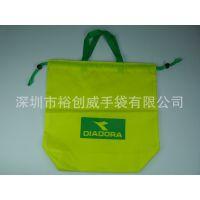 深圳手袋厂家大批量生产牛津布购物袋420D手提袋外贸购物袋