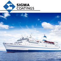 美国PPG油漆-SIGMA Alphagen 650   高性能无锡自抛光防污漆 650