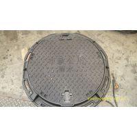 常用普通重型铸铁井盖