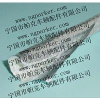 供应拉链式反辐射热铝箔套管,搭扣式反辐射热套管,铝箔玻璃纤维护套