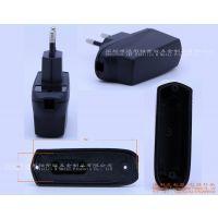 供应通用恒南山USB音箱充电器外壳