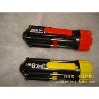 供应多功能手电筒l螺丝刀 LED多功能电筒