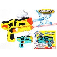 新款发射子弹水晶红外线水弹枪 爆裂枪王 吸水龙珠弹  男孩玩具枪