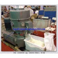 供应PE塑料薄膜混炼造粒机150L型号