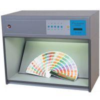 供应北京玩具测试仪器标准光源对色灯箱