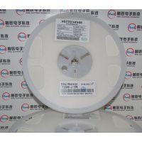 原装正品 SMD贴片电阻 1206  1R  1欧  5%  J档  环保无铅 厚声