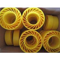 优质太阳送纸轮 进口压纸轮 软胶/硬胶 聚氨酯塑胶轮