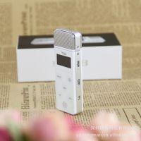 插卡录音笔 多功能MP3 音乐数码产品-掌上KTV 招代理