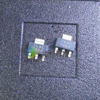 供应 集成电路IC TI/德州仪器 LM1117-5.0 LM1117-5V 稳压IC