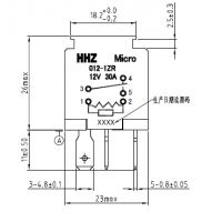 HHZ-Micro(通用继电器)