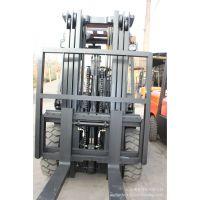 厂家直销叉车配件 集装箱门架 3级4.5米全自由举升门架