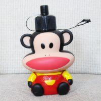 新款热销 小黄人保温杯大嘴猴保温杯3D立体学生儿童保温杯