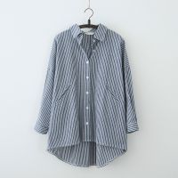 2014秋季新款韩版女装OL通勤长袖直筒衬衣女衬衫百搭打底衫上衣