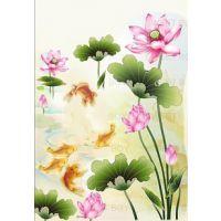 江苏昆山玻璃彩绘机,玻璃画喷绘机,艺术玻璃万能打印机
