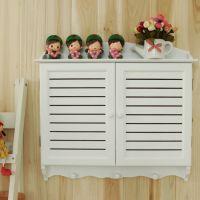 电表箱 遮挡箱 田园配电箱家居装饰壁饰壁挂 厂家直销 一件代发