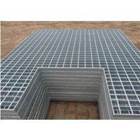 钢格板,丰畅钢格板厂(图),平台钢格板