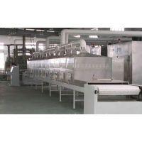供应上海楚尚微波纸浆模塑高效干燥机