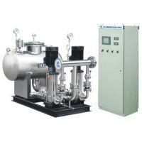 供应无负压供水设备 无负压变频供水设备