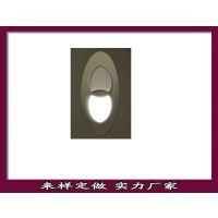 供应【热销】亚克力通力电梯配件到站指示灯 生产厂家