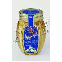 1000g高档蜂蜜玻璃瓶 六棱蜂蜜瓶 玻璃瓶 厂家直销