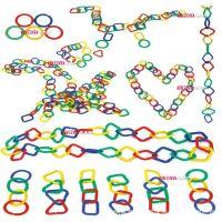 厂家热销沈阳蒸蒸日上安美耐品牌串链玩具