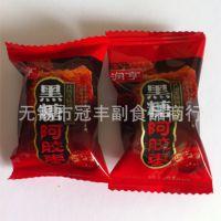 山东特产 新品 润亨 黑糖阿胶枣 营养补气 大个头肉多 10斤/箱