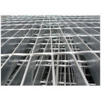 陕西省 钢格板、千恩丝网钢格板厂家、平台钢格板