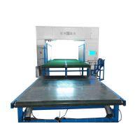 厂家供应HK-ZD21海绵切割机 数控海绵异型切割机 全自动海绵切割机