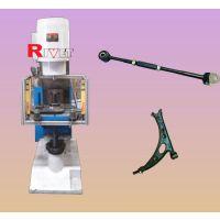 油圧リベット締結機,瑞威特汽车LED灯压铆铆机