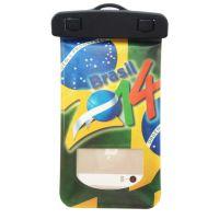 供应供应直板手机防水袋 pvc彩盒 pvc包装盒 pvc包装袋 手机手写笔包装盒