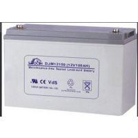 供应理士蓄电池DJM12-100广州生产厂家供应12V100AH