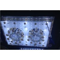 供应厂家销售各种LED水晶吊灯