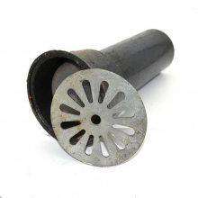 优质04s301-70页钢制锥形排水漏DN80|检修人孔井盖|脱硫脱销人孔门