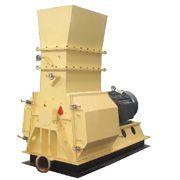 山东恒美百特FJF系列单轴高效粉碎机,大型木屑秸秆粉碎机