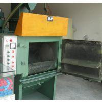 供应Q324C履带式抛丸机-PL50履带式抛丸机-压铸件抛丸处理设备厂家