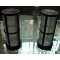 水嘴橡胶过滤网垫片,橡胶包边过滤网筒 各种规格塑料过滤网筒