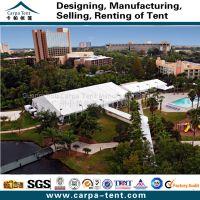 供应厂价提供户外餐厅帐篷  高强度特制铝合金结构,坚固安全
