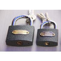 铁门挂锁,铁锁,普通家用挂锁