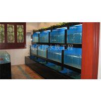 供应亚克力鱼缸,水族箱厂家,办公室鱼缸定做,水族馆鱼缸定做|销售