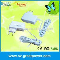 优质耐用电源适配器   5V2A电源适配器   全国热销过安规认证