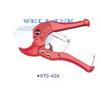 供应原装台湾KTS-42A塑胶管PVC软管切断器